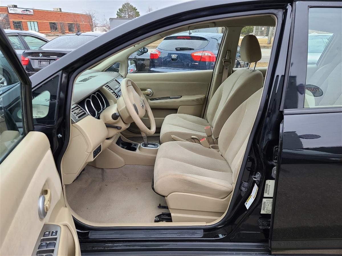 2010 - Nissan - Versa - 3N1BC1CP4AL351340