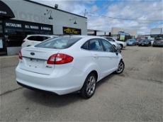 2012 - FORD - Fiesta - 3FADP4CJ7CM169027