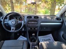 2012 - Volkswagen - Golf - WVWNM7AJ0CW323055
