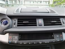 2013 - Lexus - CT 200h - JTHKD5BH9D2146662