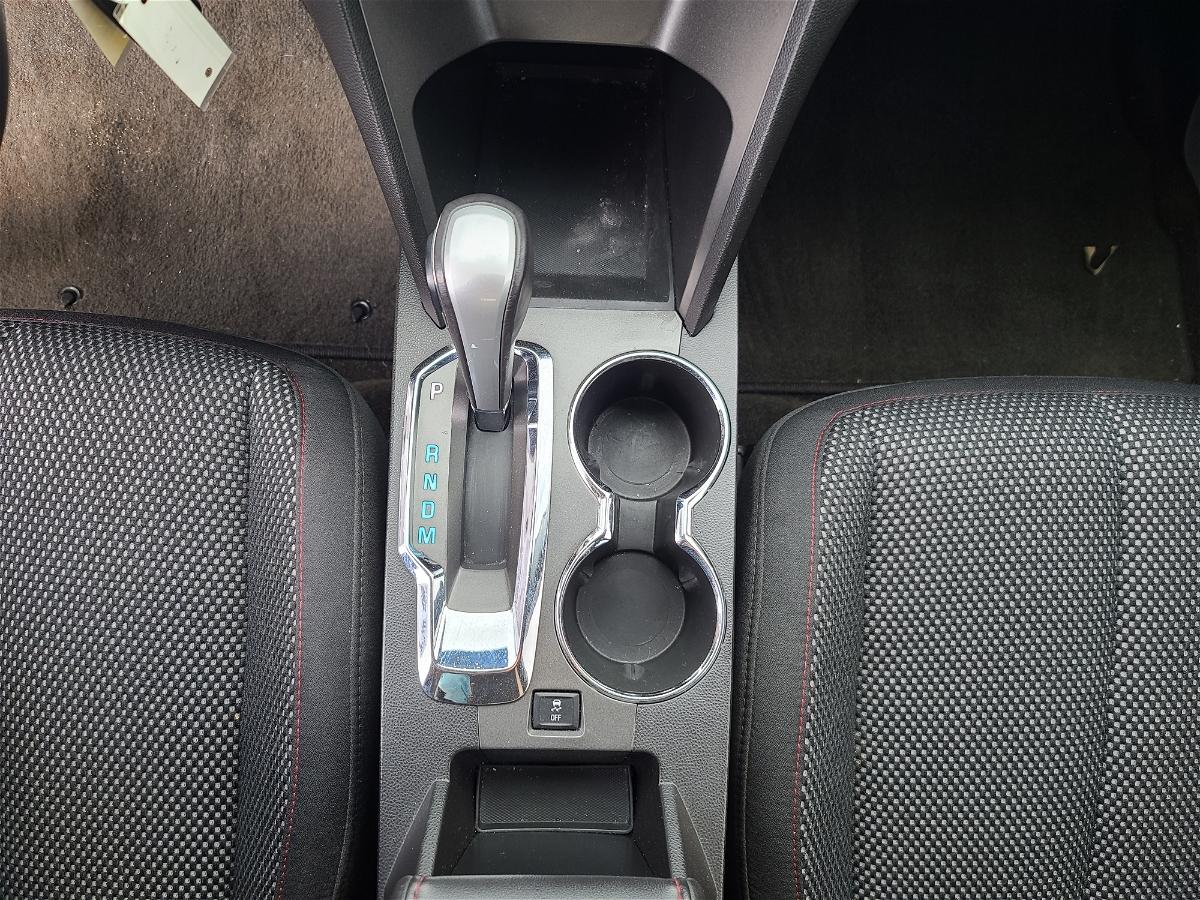 2010 - Chevrolet - Equinox - 2CNFLNEY6A6364389