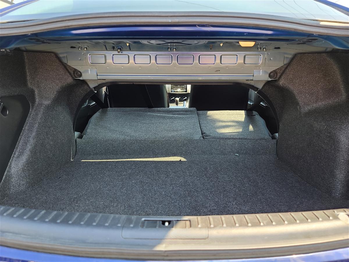 2012 - Mazda - MAZDA3 - JM1BL1UF1C1534935