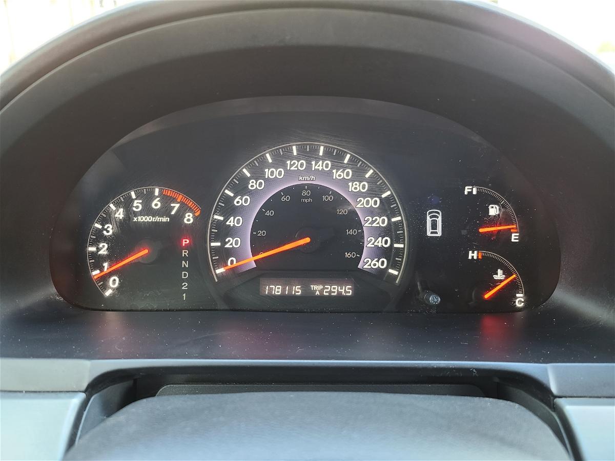 2005 - Honda - Odyssey - 5FNRL38645B509851