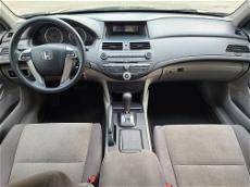 2008 - Honda - Accord - 1HGCP26308A813643