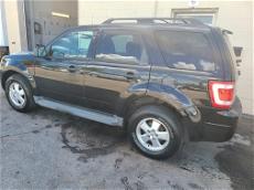 2011 - Ford - Escape - 1FMCU0D70BKB93536