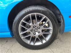 2013 - Ford - Mustang - 1ZVBP8AM9D5205228