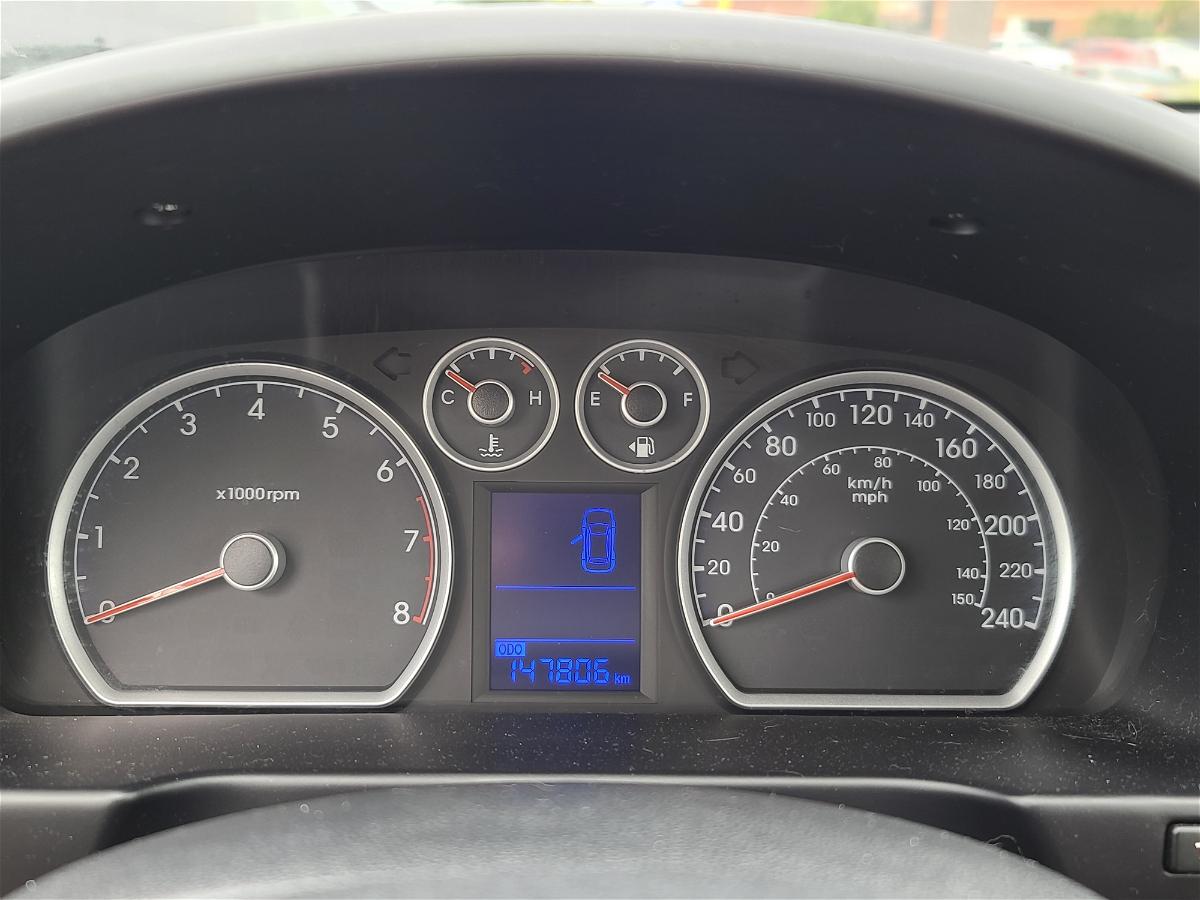 2009 - Hyundai - Elantra - KMHDB85E69U044648