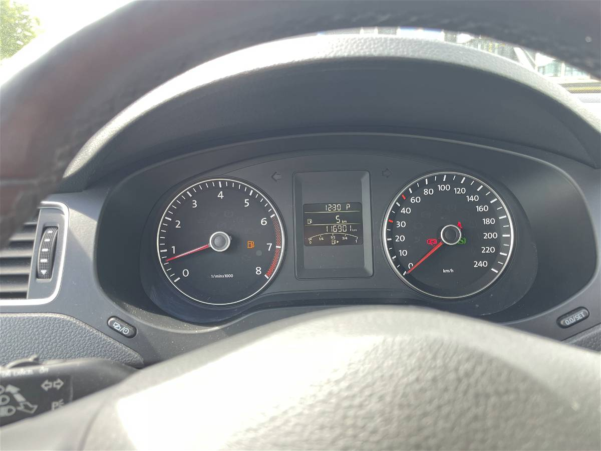 2013 - Volkswagen - Jetta Sedan - 3VWLX7AJ3DM446443