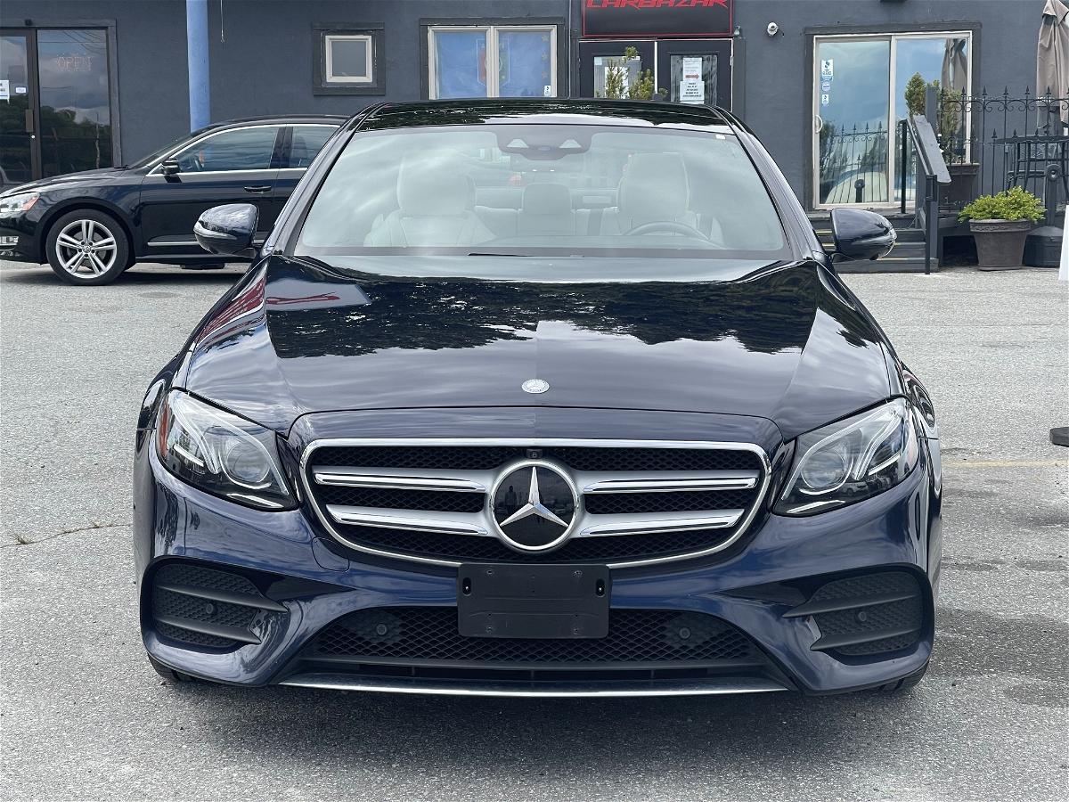 2017 - Mercedes-Benz - E-Class - WDDZF6GB3HA111475