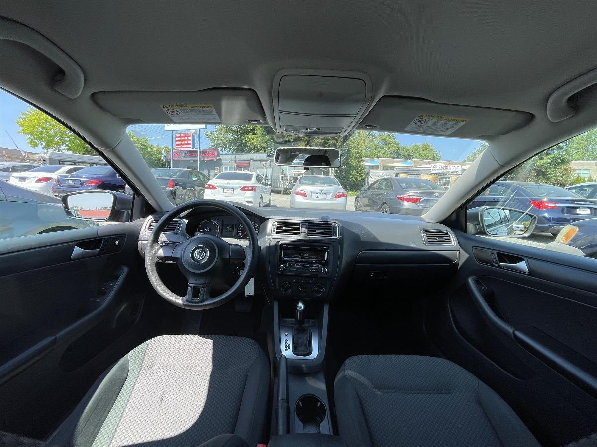 2014 - Volkswagen - Jetta - 3VW2K7AJ5EM255750
