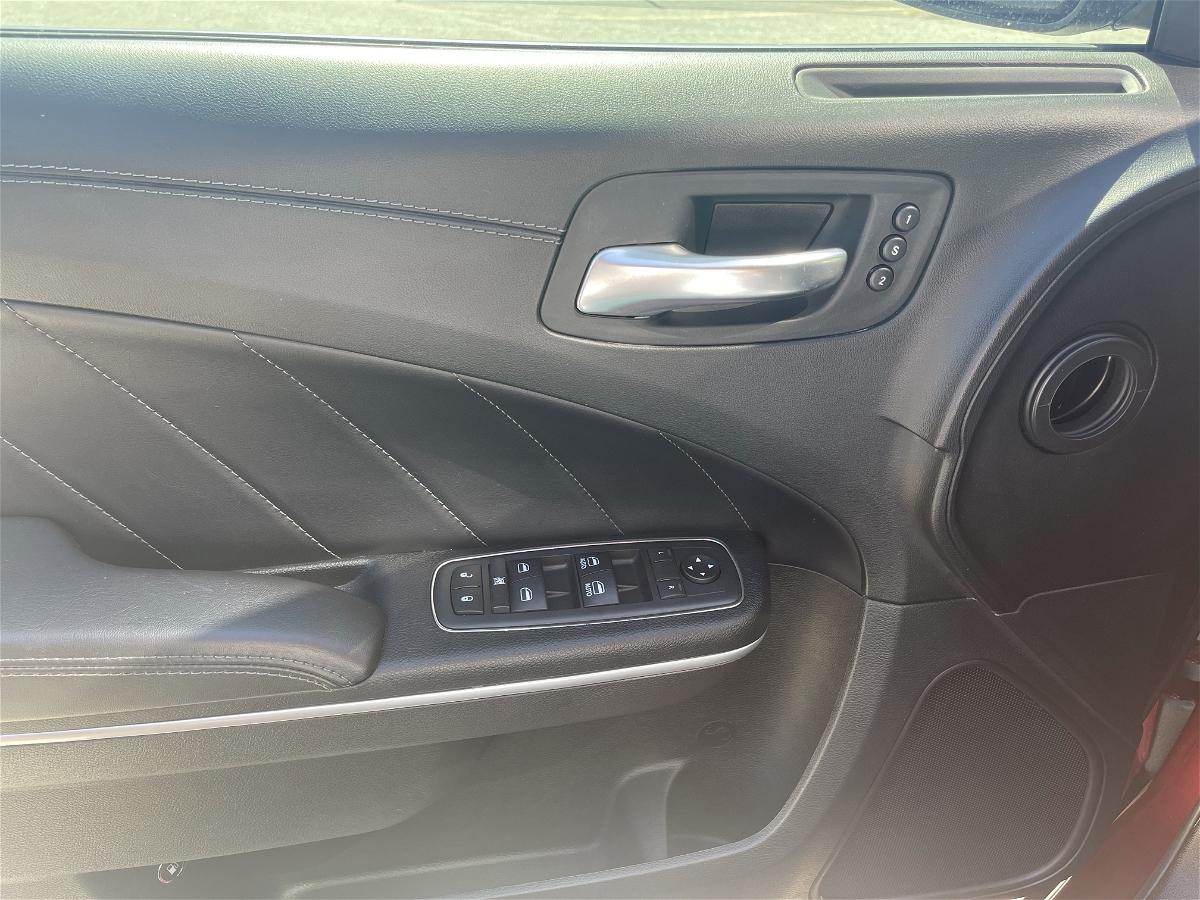 2019 - Dodge - Charger - 2C3CDXGJ8KH617044
