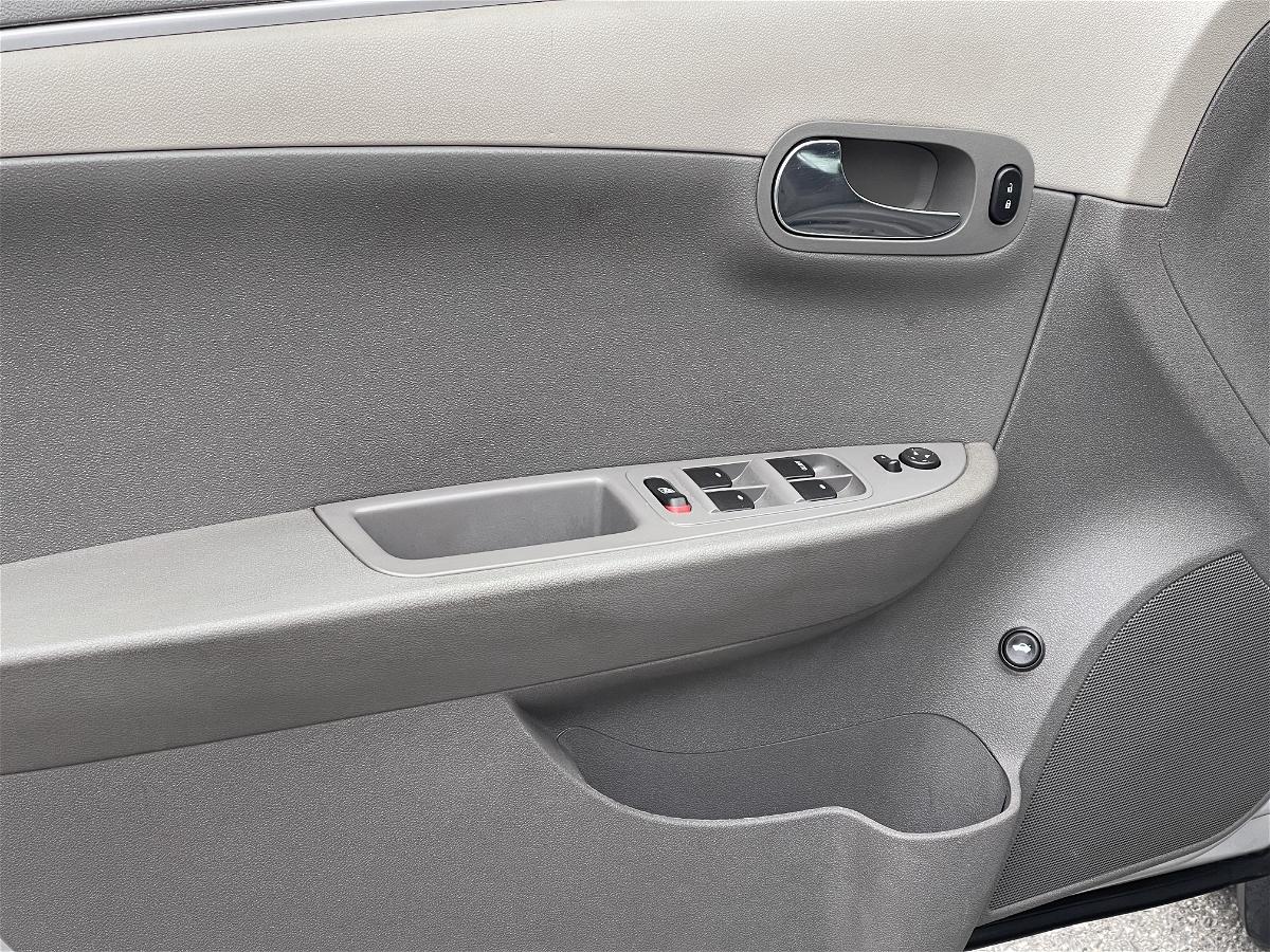 2010 - Chevrolet - Malibu Hybrid - 1G1ZF5EZ7AF123277