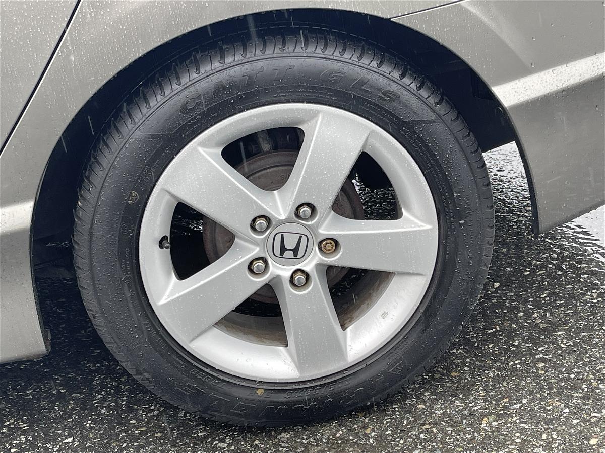 2006 - Honda - Civic - 2HGFA16536H027425