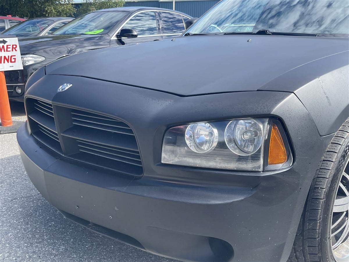 2007 - Dodge - Charger - 2B3KA53H67H649927