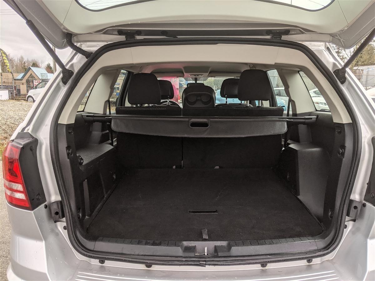 2014 - Dodge - Journey - 3C4PDCAB5ET119564
