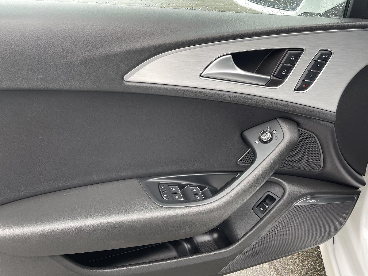 2012 - Audi - A6 - WAUJGCFC1CN033712