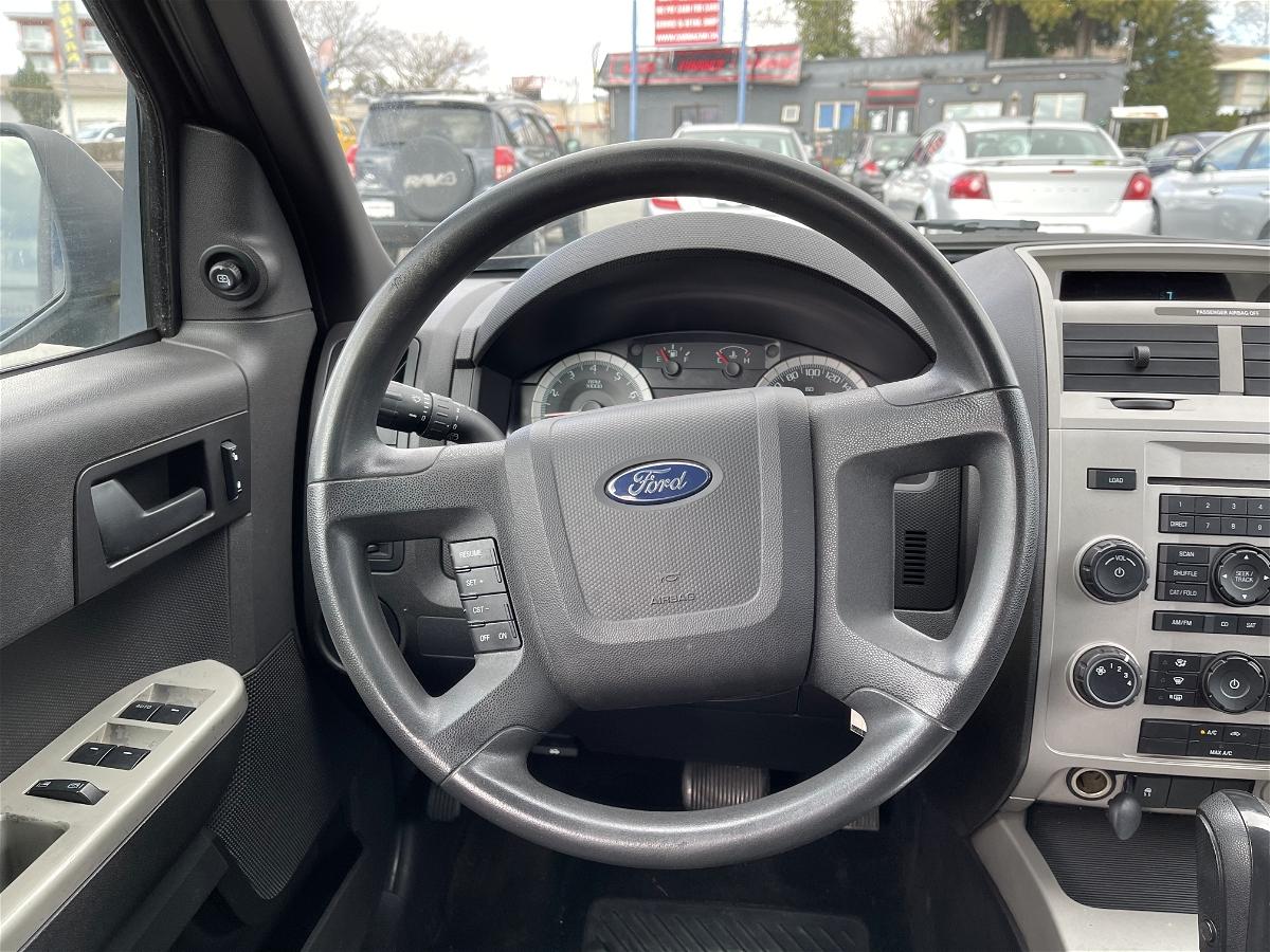 2008 - Ford - Escape - 1FMCU03Z78KD63693