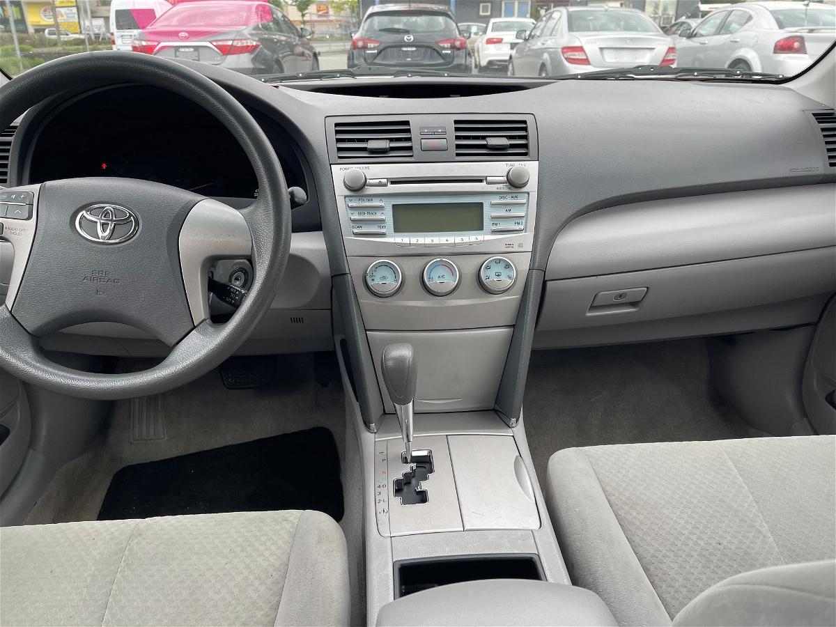2009 - Toyota - Camry - 4T1BE46KX9U372473