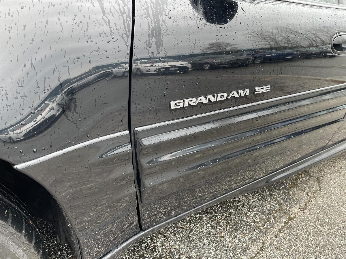 2000 - Pontiac - Grand Am - 1G2NF52E0YM763963