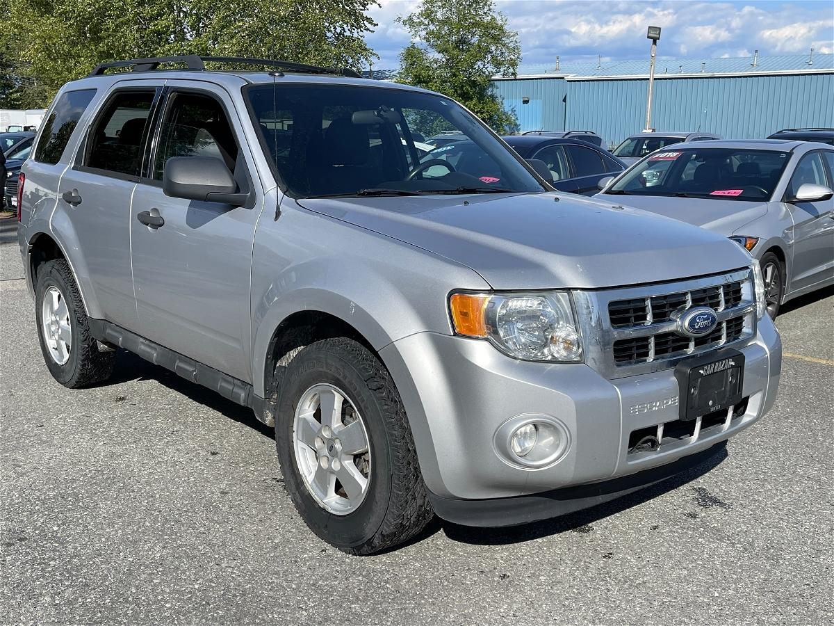 2010 - Ford - Escape - 1FMCU0D71AKC80828