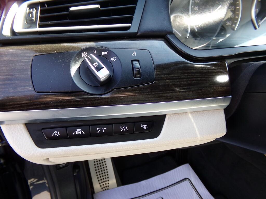 2014 - BMW - 7-Series - WBAYB6C52ED225041