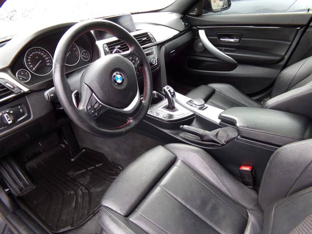 2015 - BMW - 4-Series Gran Coupe - WBA4A7C50FG292051