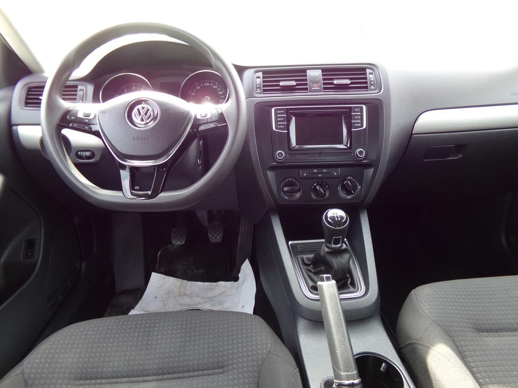 2016 - Volkswagen - Jetta - 3VW167AJ8GM355845