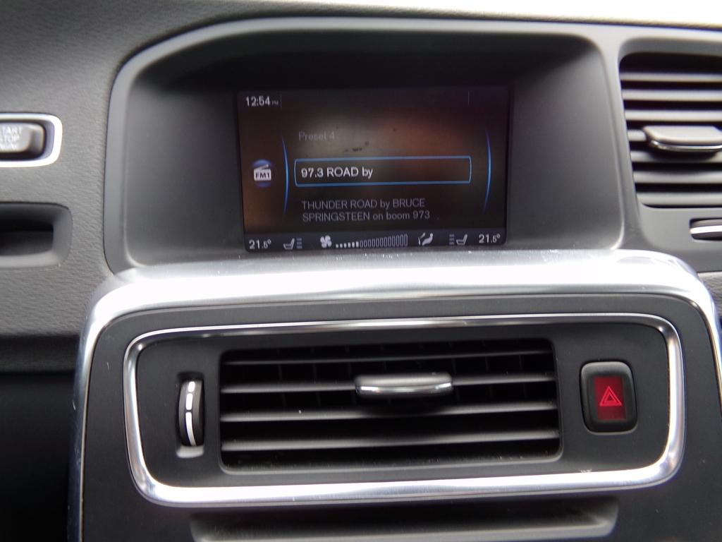 2011 - Volvo - S60 - YV1902FH9B2014240