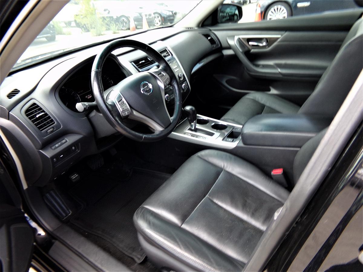 2013 - Nissan - Altima - 1N4AL3AP4DN452458
