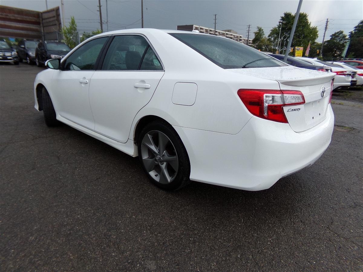 2012 - Toyota - Camry - 4T1BF1FKXCU540129
