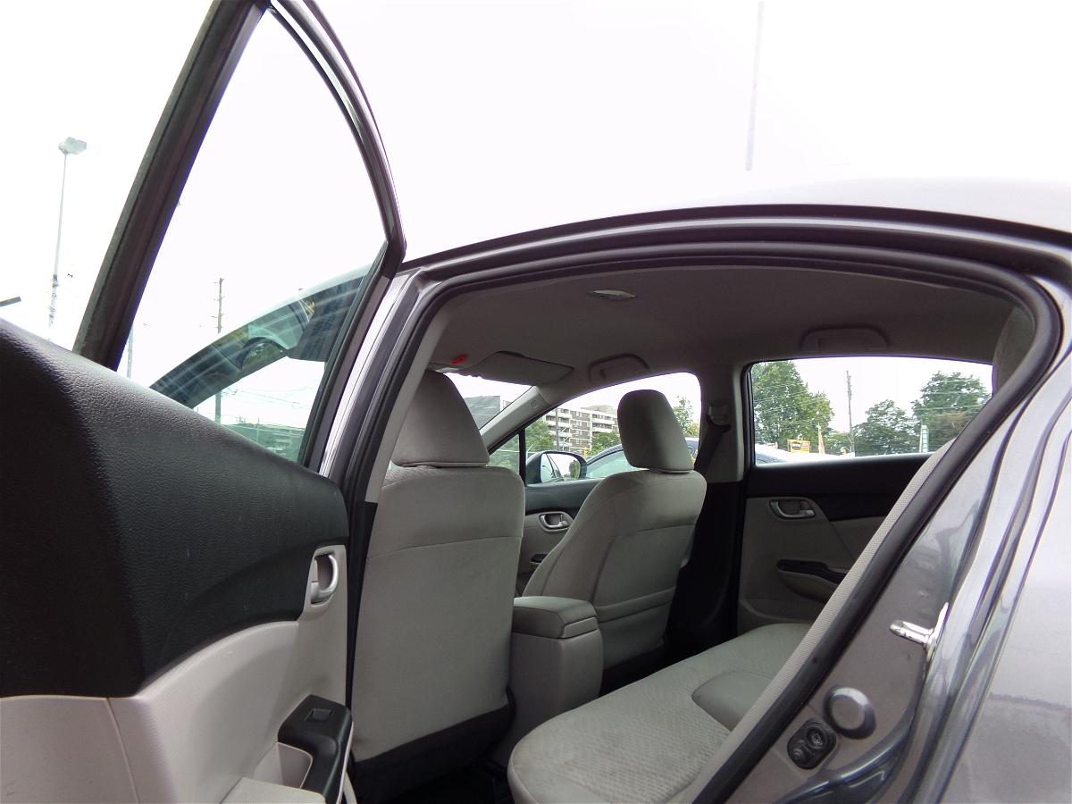 2015 - Honda - Civic - 2HGFB2E46FH030542