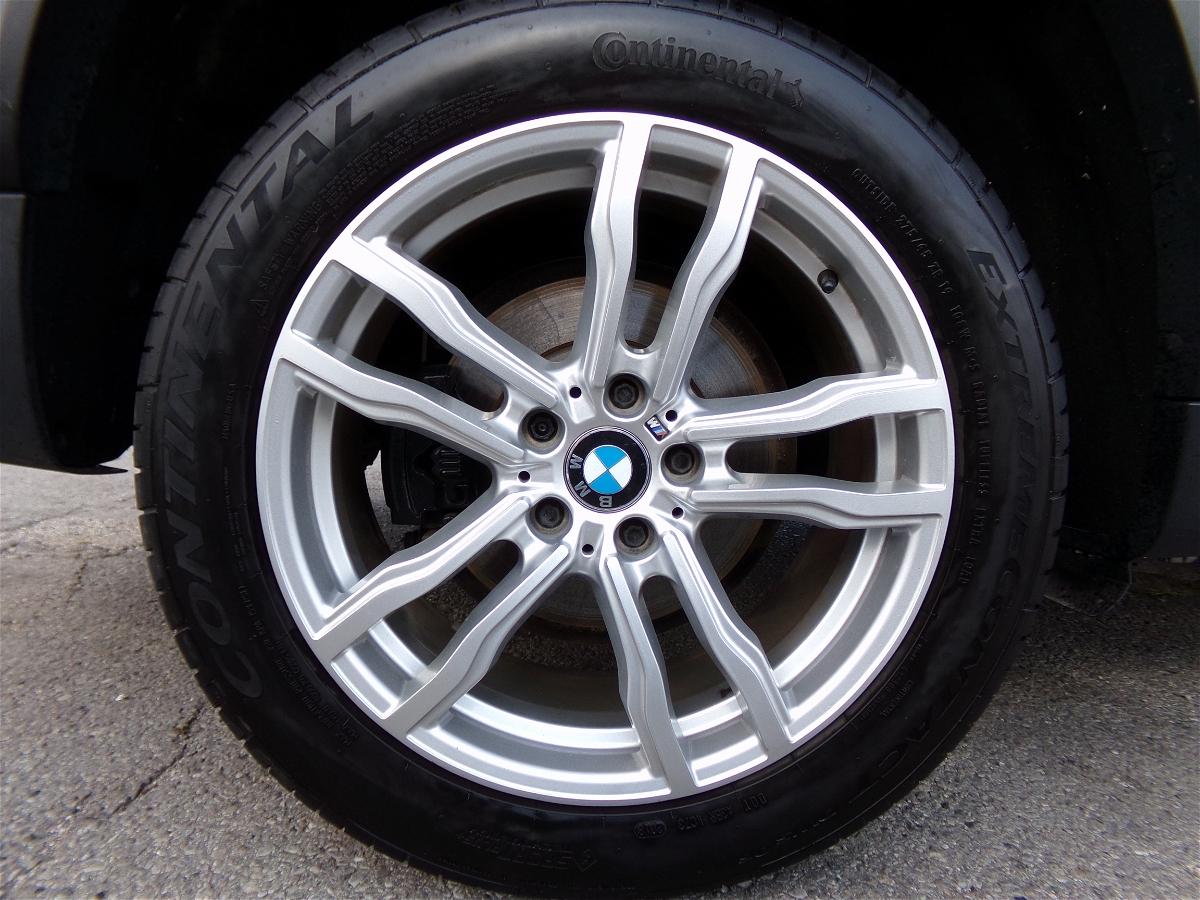 2012 - BMW - X5 - 5UXZW0C52CL670647
