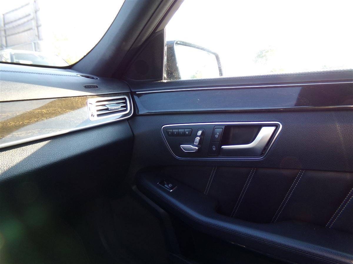 2014 - Mercedes-Benz - E-Class - WDDHF9HB3EA896653