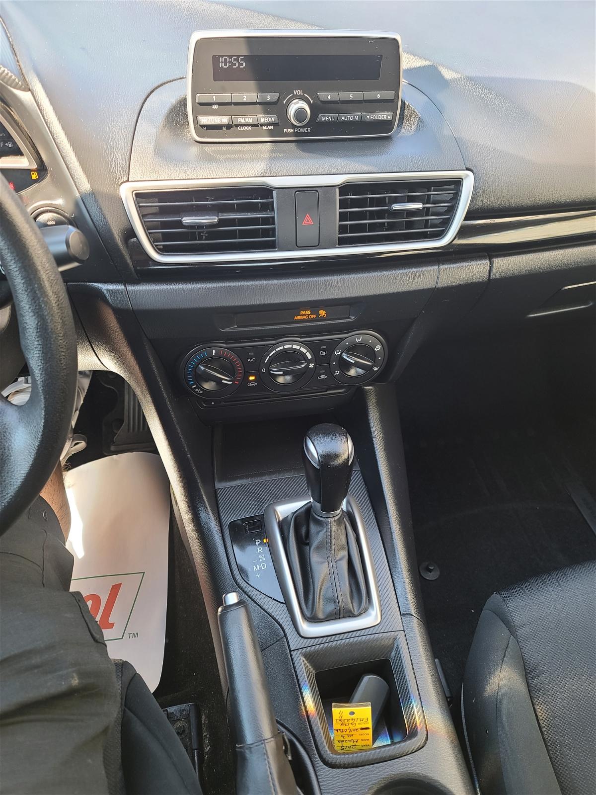 2015 - Mazda - MAZDA3 - 3MZBM1U70FM162367