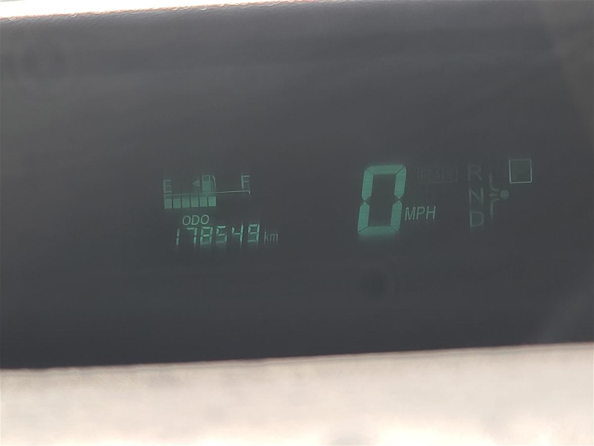 2004 - Toyota - Prius - JTDKB22U640010214