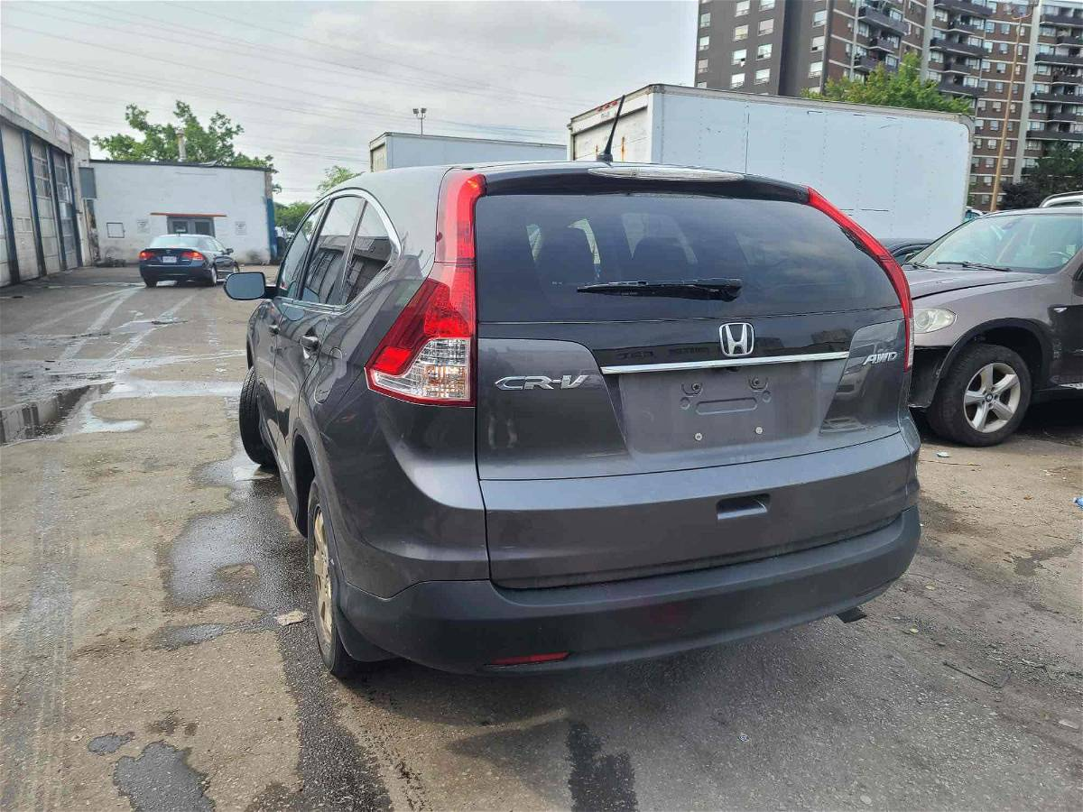 2013 - Honda - CR-V - 2HKRM4H3XDH106174