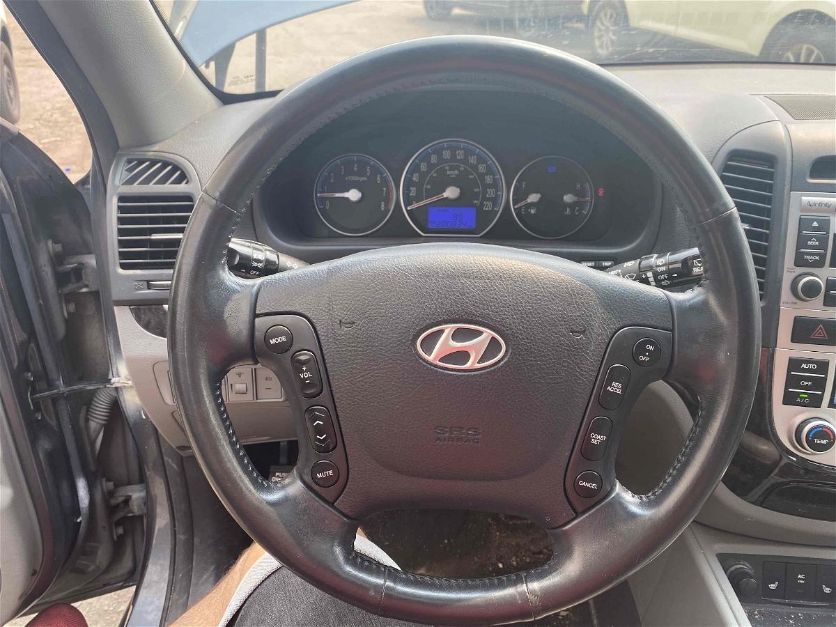 2008 - Hyundai - Santa Fe - 5NMSH73E88H221309