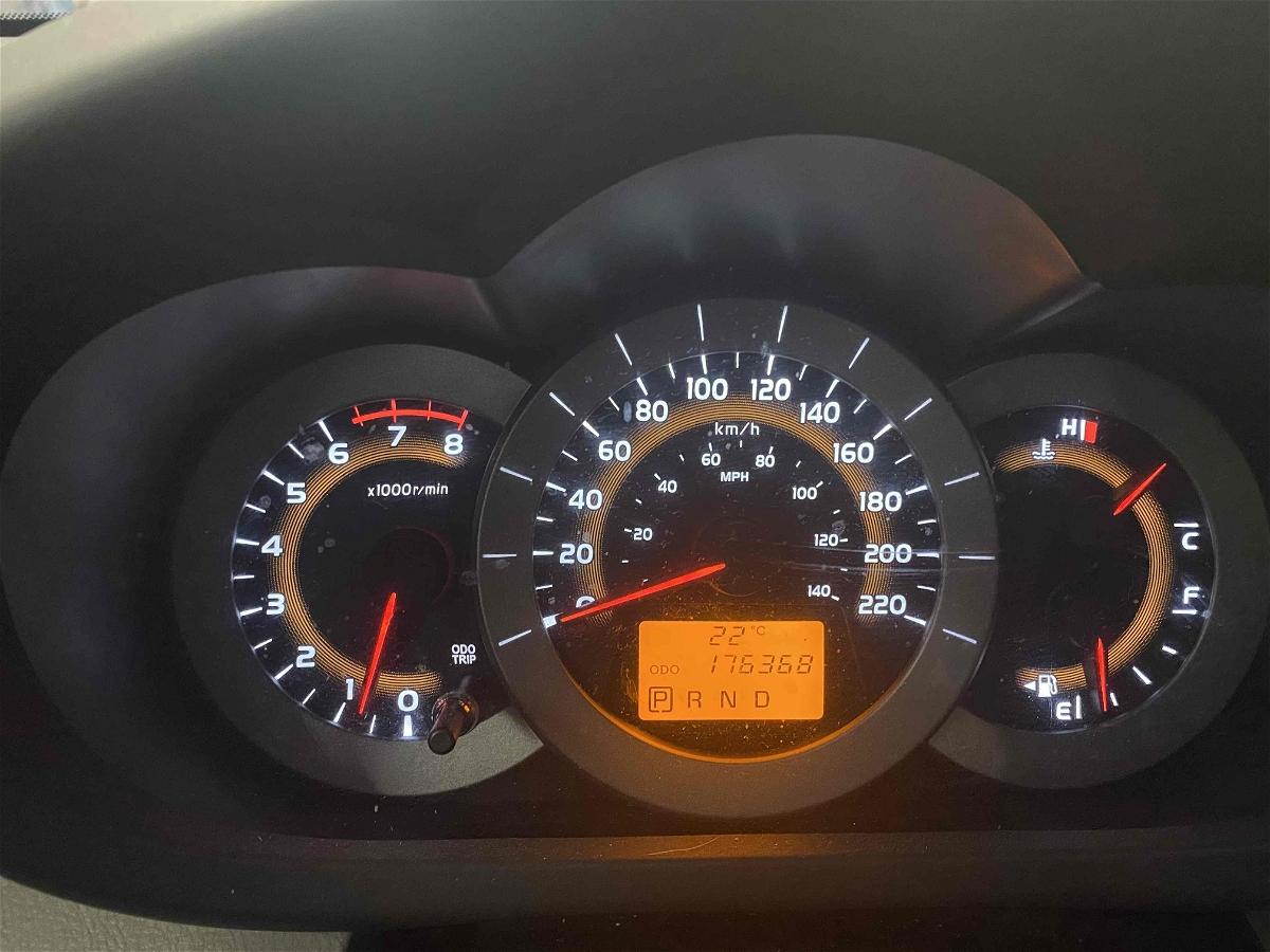 2010 - Toyota - RAV4 - 2T3BF4DV0AW037924