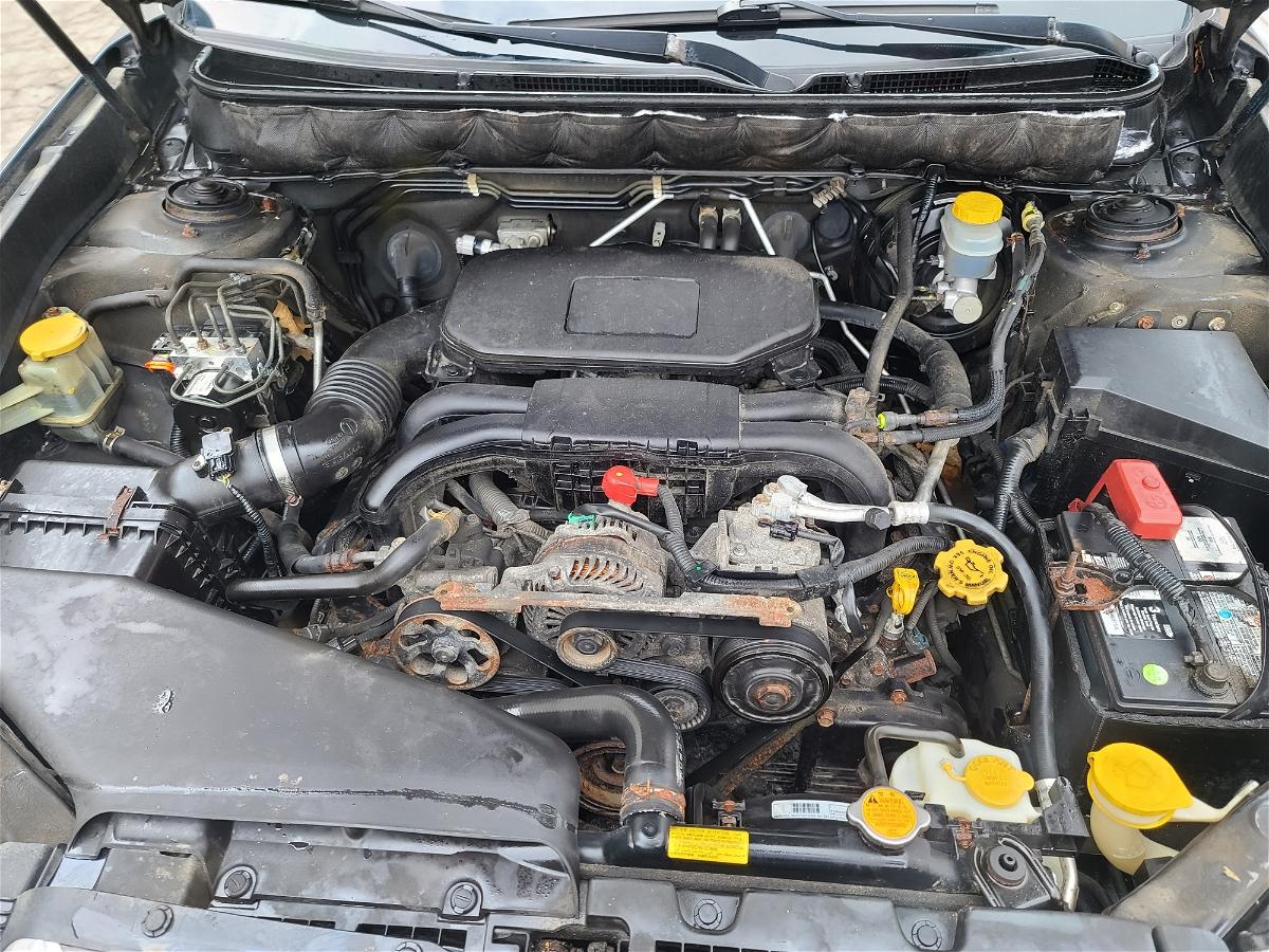 2010 - Subaru - Outback - 4S4BRGGC7A3314036