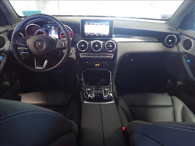 2019 - Mercedes-Benz - GLC-Class - WDC0G4KB9KV136807
