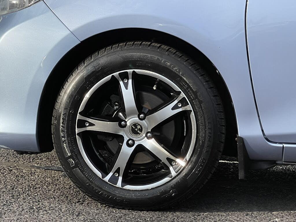 2013 - Toyota - Yaris - JTDKTUD3XDD562711