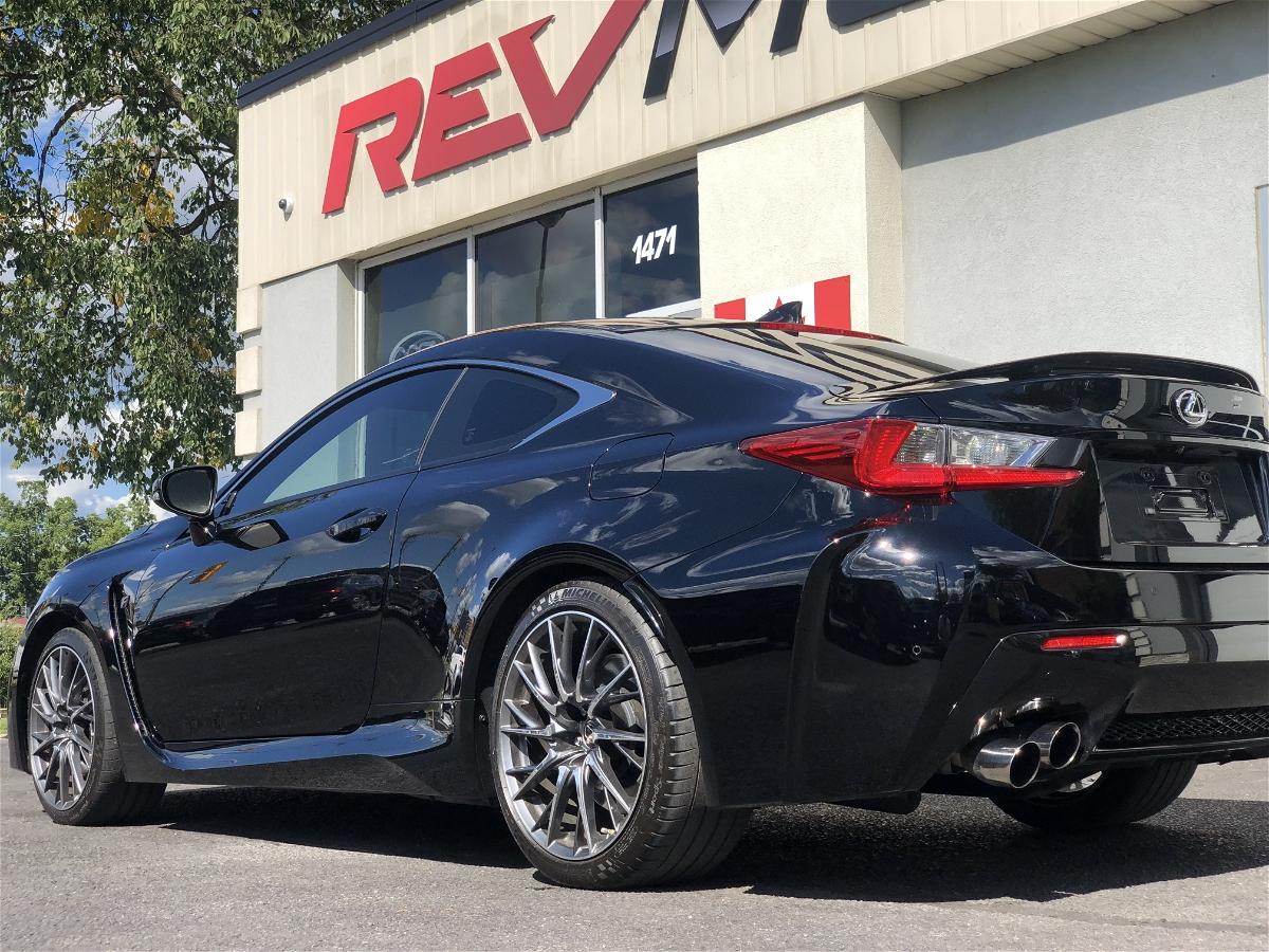 2015 - Lexus - RC F - JTHHP5BC2F5002913