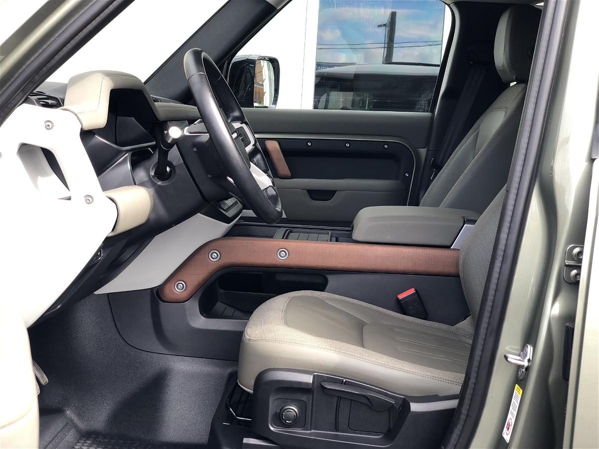 2020 - Land Rover - Defender - SALEJ7EX5L2029867