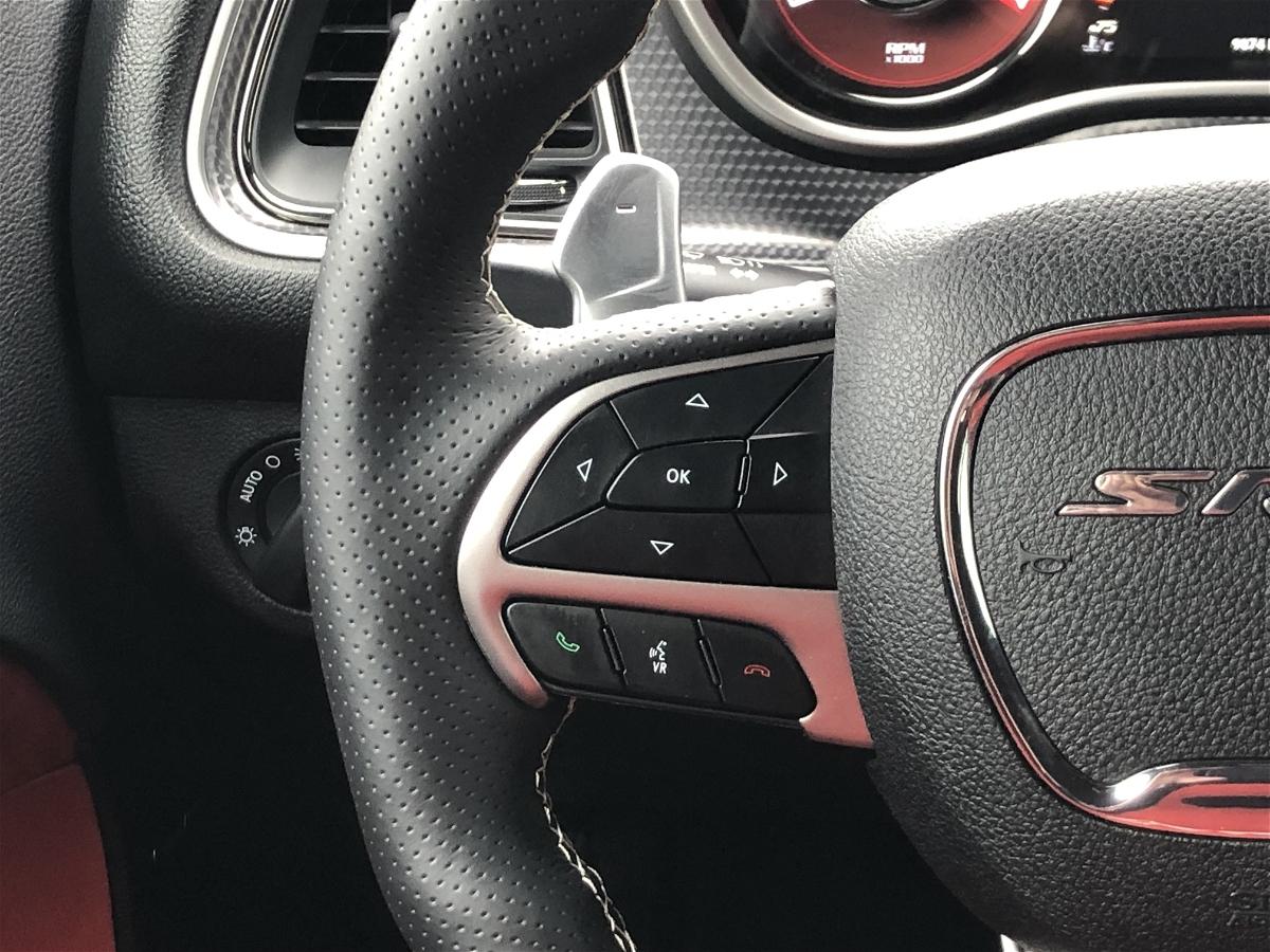 2017 - Dodge - Challenger - 2C3CDZC98HH640436
