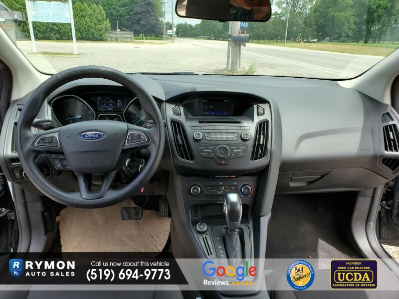 2016 - Ford - Focus - 1FADP3K24GL333457