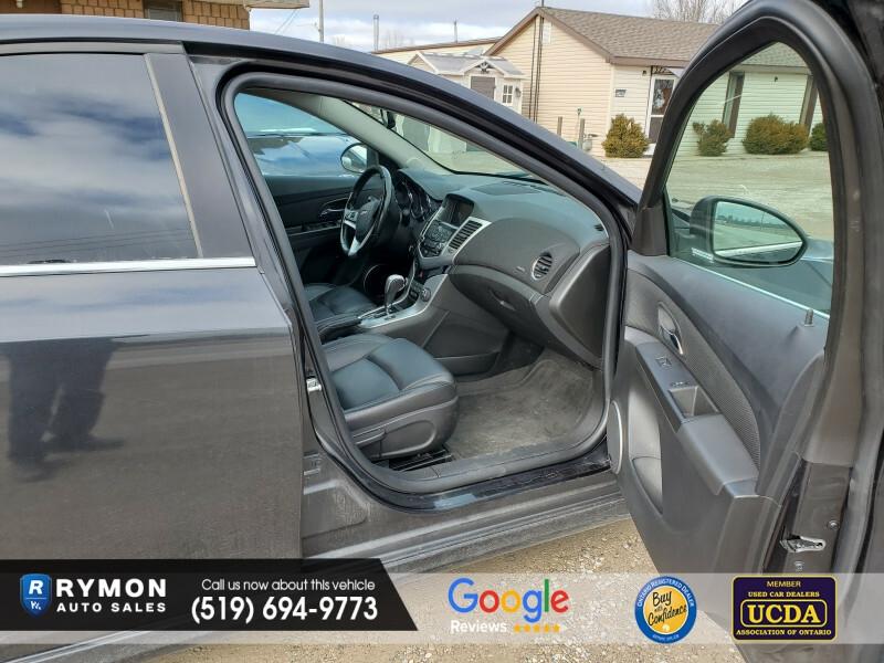 2015 - Chevrolet - Cruze - 1G1PG5SB3F7279409