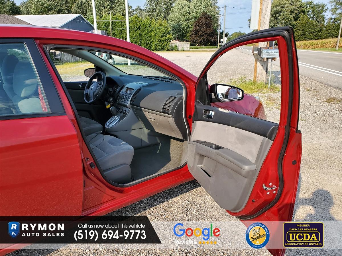 2009 - Nissan - Sentra - 3N1AB61E89L684455