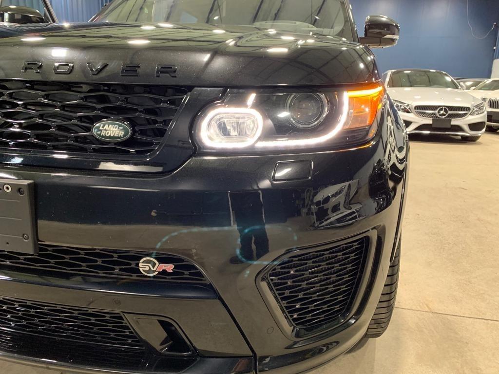 2016 - Land Rover - Range Rover Sport - SALWZ2EF4GA570623