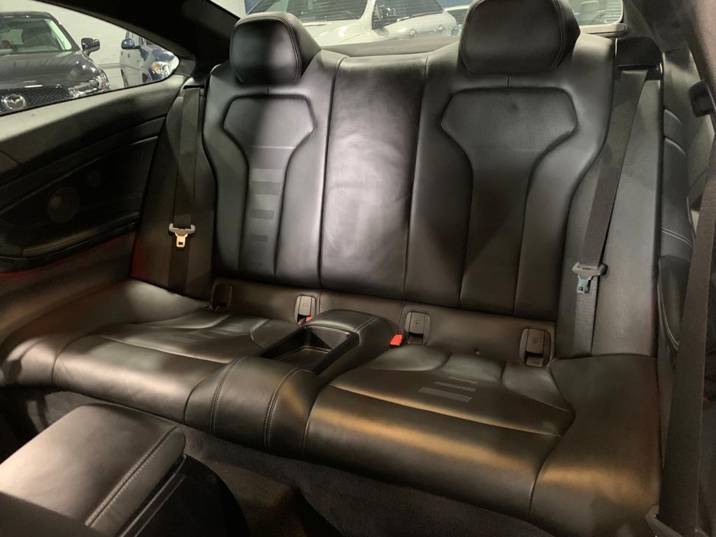 2018 - BMW - M4 - WBS4Y9C52JAC87323